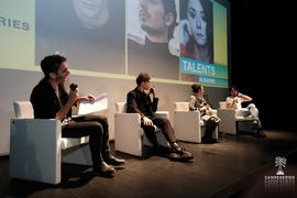 Rencontre : Talents à suivre