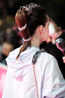 Pink Carpet - Jour 2
