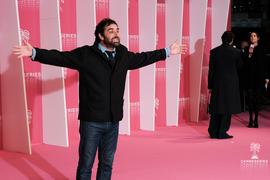 Pink Carpet - Jour 5