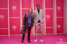 The CANNESERIES Writers Club