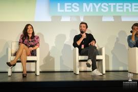 Rendez-vous with Les Mystères de l'Amour