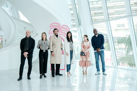 Photocall - Competition Jury