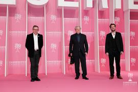 Pink Carpet - Day 6