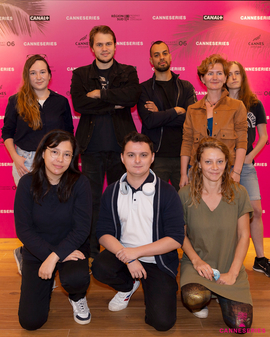 The Students Jury
