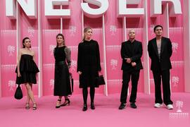 Pink Carpet - Jour 4